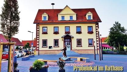 Hochemmingen_Rathaus