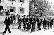 50 Jahre Musikverein Hochemmingen (1951)