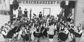 Musikalischer Höhepunkt eines jeden Vereinsjahres ist das Jahreskonzert im Advent