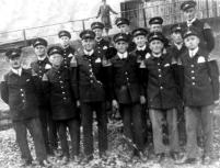 Die Hochemminger Musikkapelle Bendenia 1926