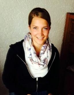 Aktive Beisitzerin ist Corinna Münk (Saxophon)