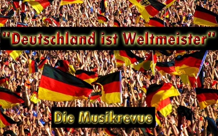 DeutschlandistWeltmeister