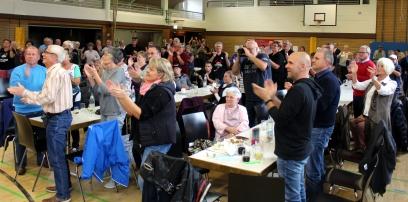 Das Rohrbacher Publikum